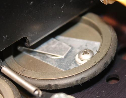Восстановление HP 9830B - 8
