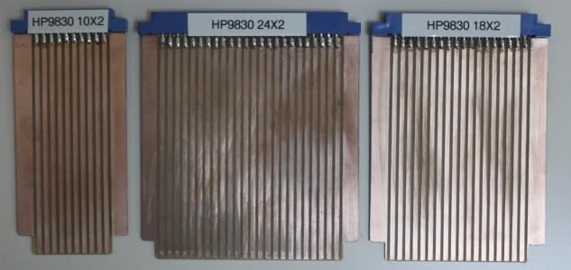 Восстановление HP 9830B - 9