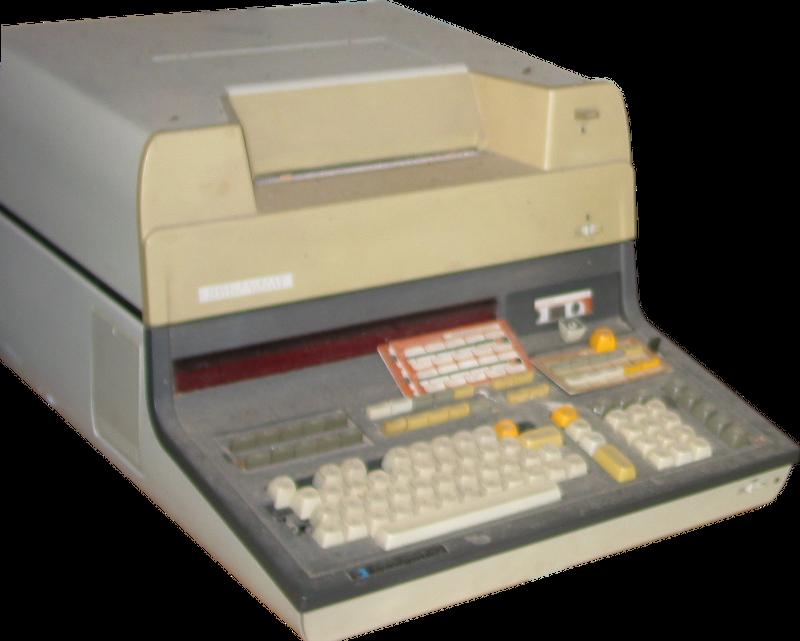 Восстановление HP 9830B - 1
