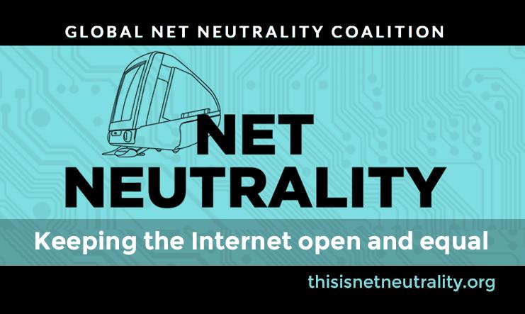 35 организаций из 19 стран сформировали коалицию за сетевой нейтралитет - 1