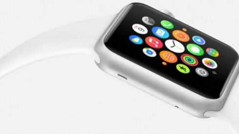 Time признал Apple Watch лучшими умными часами