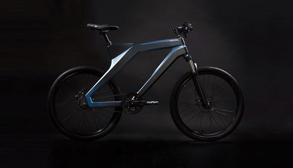 Китайский поисковый гигант Baidu разрабатывает свой велосипед - 1