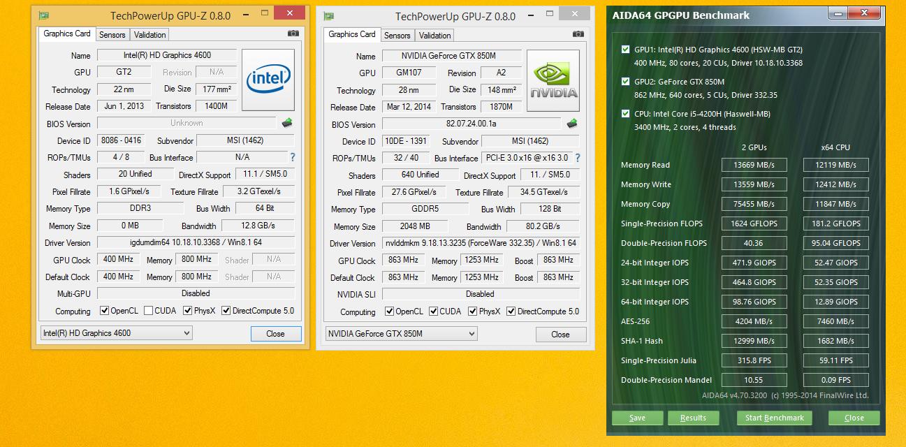 Апгрейд игрового ноутбука — зачем нужна «игровая» память и быстрая система хранения - 14