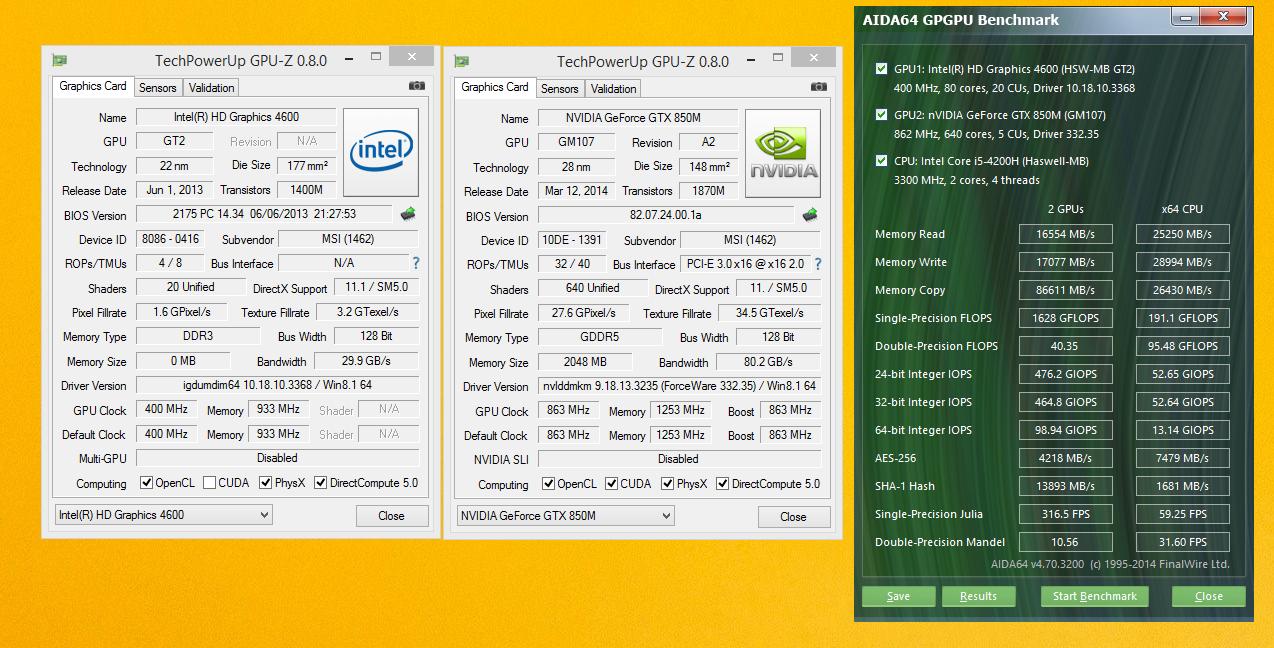 Апгрейд игрового ноутбука — зачем нужна «игровая» память и быстрая система хранения - 15