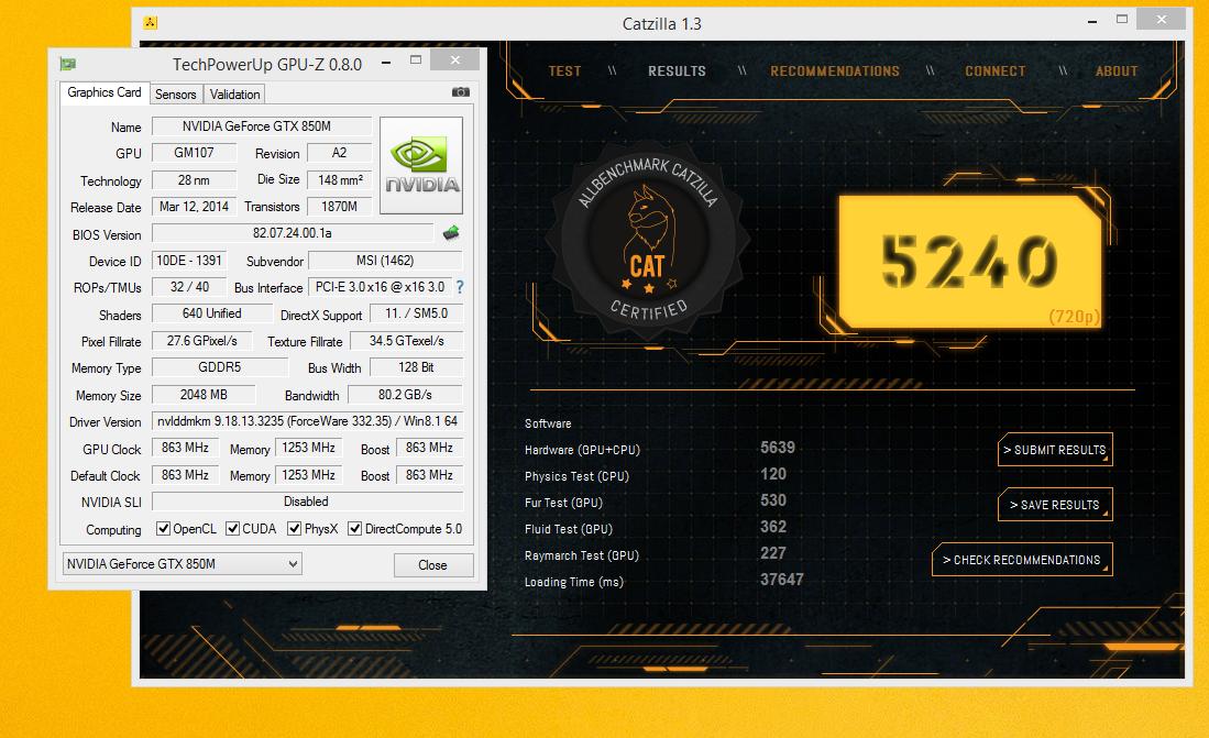 Апгрейд игрового ноутбука — зачем нужна «игровая» память и быстрая система хранения - 20