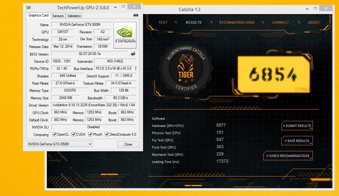 Апгрейд игрового ноутбука — зачем нужна «игровая» память и быстрая система хранения - 21