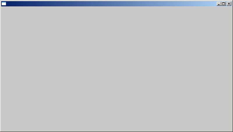 Креативное программирование: openFrameworks — установка и пример визуализации музыки - 5