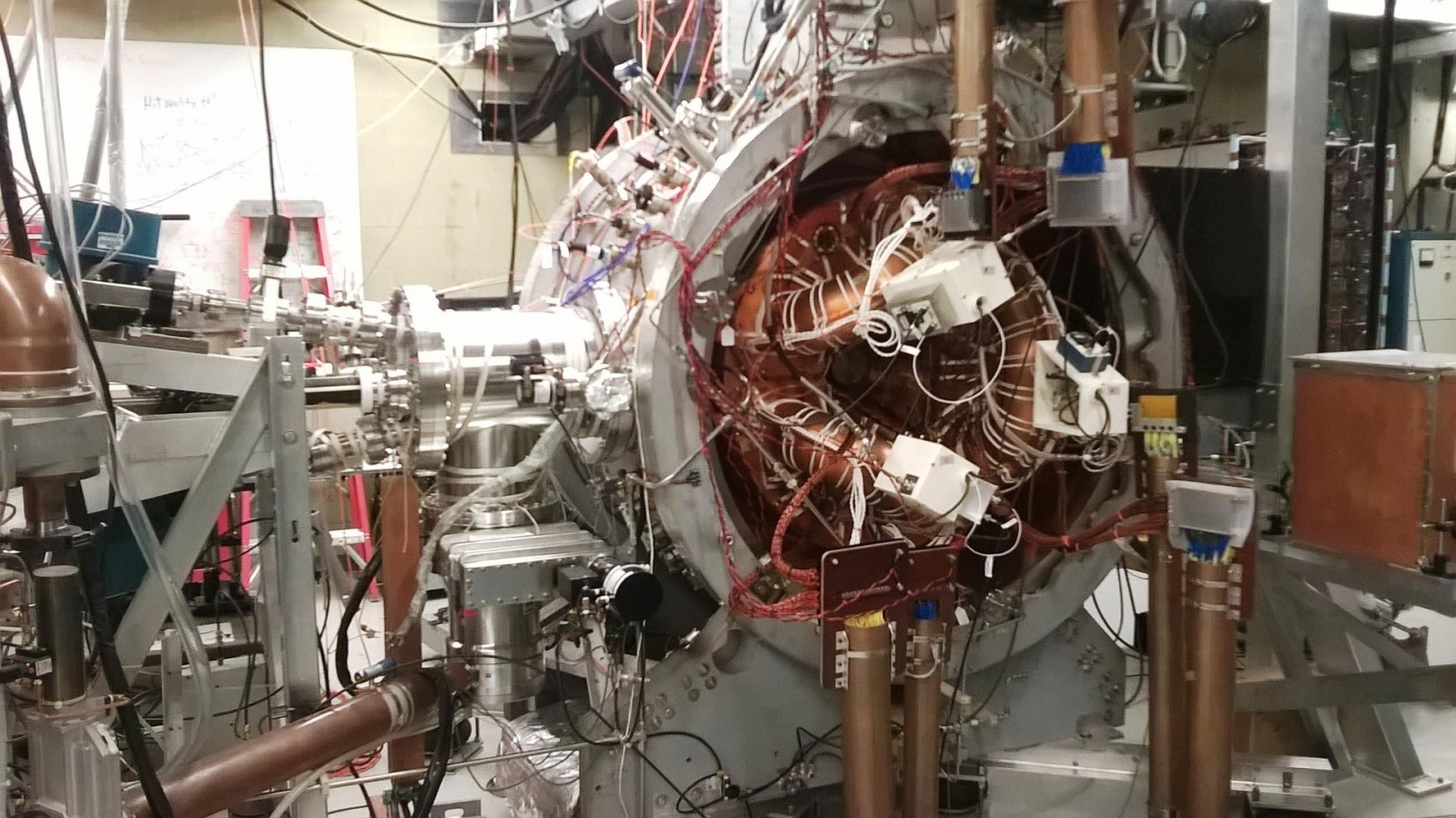 Новый диномак сделает цену термоядерной энергии ниже угольной - 1