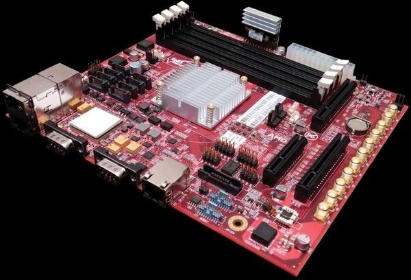Ветер перемен: экспансия серверных ARM продолжается - 2