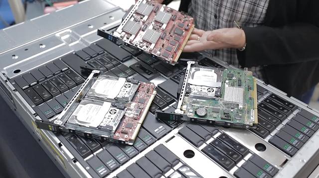 Ветер перемен: экспансия серверных ARM продолжается - 5