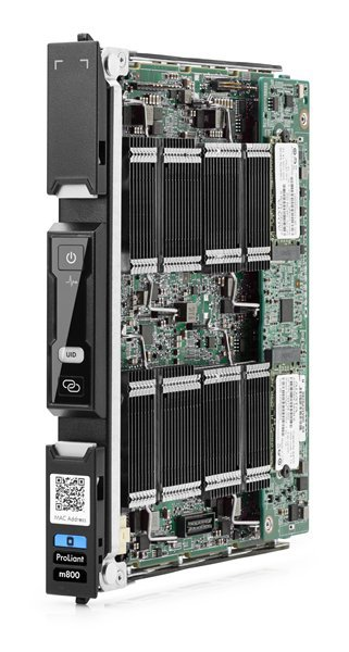 Ветер перемен: экспансия серверных ARM продолжается - 7