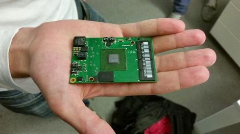 Ветер перемен: экспансия серверных ARM продолжается - 8
