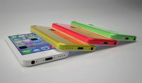 Apple избавится от iPhone 5c