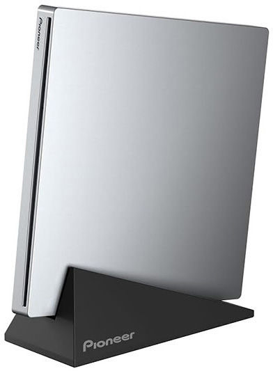 Pioneer BDR-XU03JM