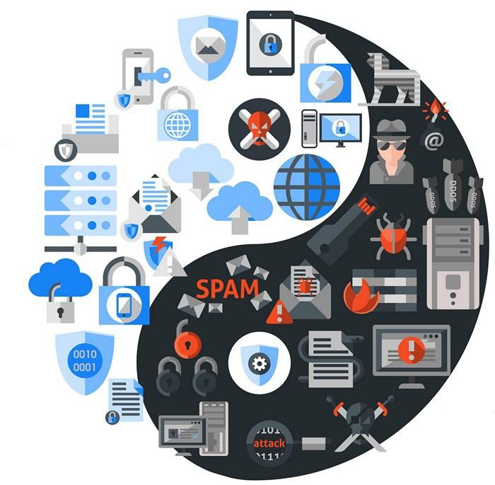 Всемирный день информационной безопасности - 1