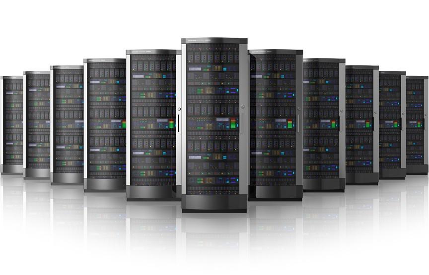 Самые быстрые суперкомпьютеры мира - 1