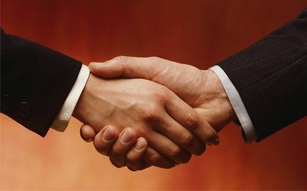 Теория шести рукопожатий. Личный опыт - 1