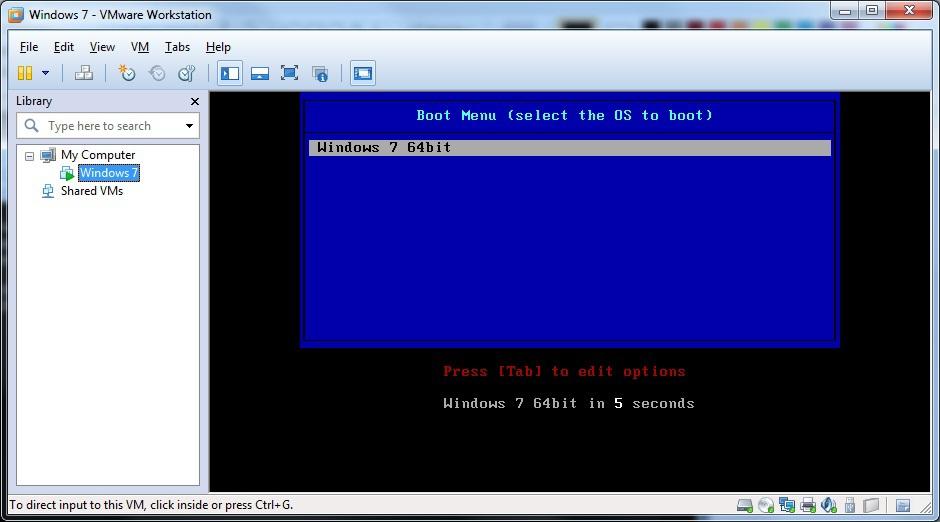 Бездисковая загрузка по технологии iSCSI на базе ОС Windows - 5
