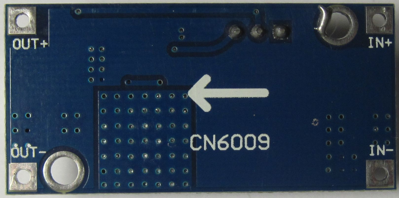 Питание 9-12-вольтовых SOHO-маршрутизаторов от USB-источника - 3