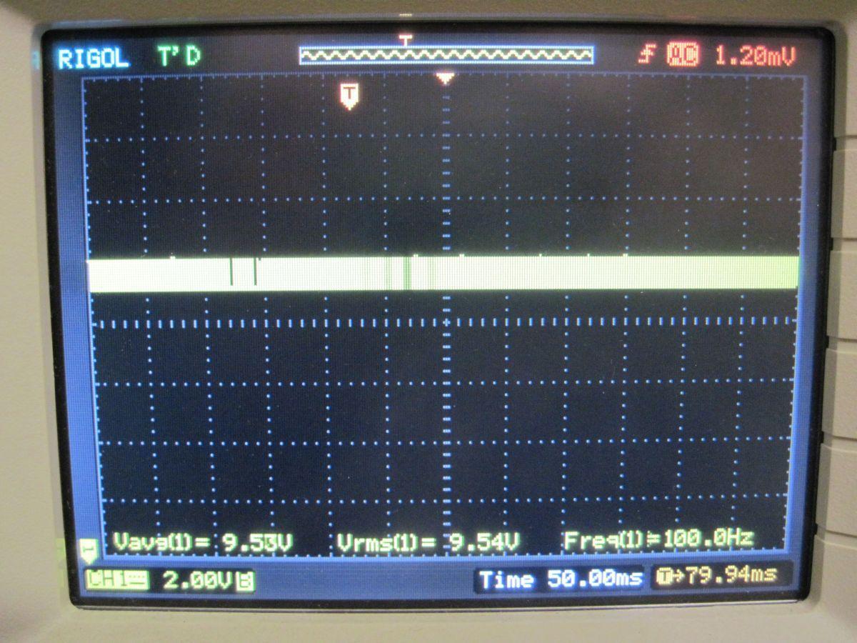 Питание 9-12-вольтовых SOHO-маршрутизаторов от USB-источника - 6