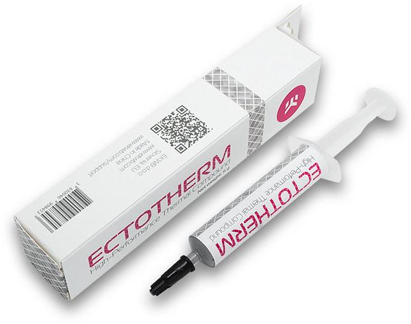 Цена 5 г термопасты EK-TIM Ectotherm — 4,95 евро