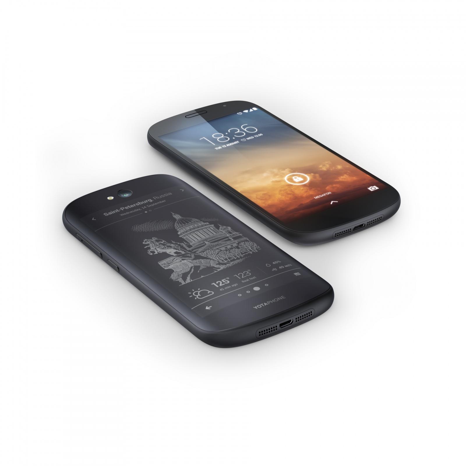 Презентация YotaPhone 2: похоже, у них получилось - 4