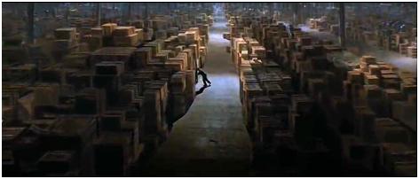 В поисках идеального файлового хранилища - 1