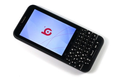 BQ Berkeley — насколько полезен Android-смартфон с полной русской клавиатурой? - 1