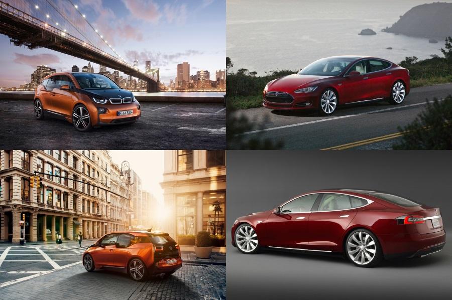 Tesla и BMW договариваются о взаимовыгодном обмене технологиями - 1