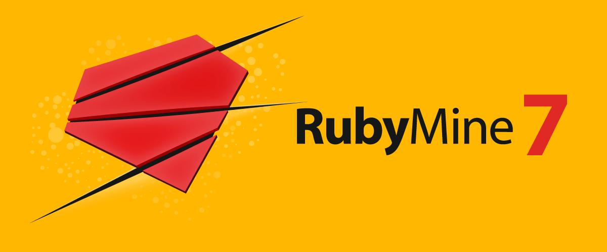 Новая версия RubyMine: Chef, Puppet, EditorConfig и многое другое - 1