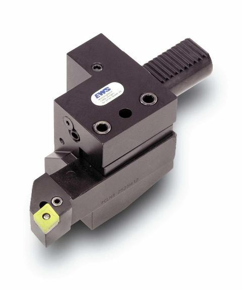 Токарная ЧПУ Siemens Sinumerik 840D sl: создание режущего инструмента [шот 02] - 2