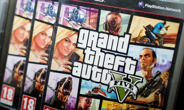 GTA 5 запретили в Австралии из-за убийства проституток - 1