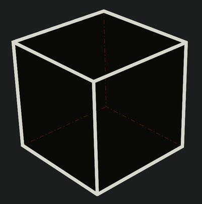Принципиальные схемы в Blender. FreeStyle - 14