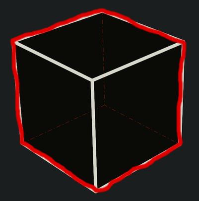 Принципиальные схемы в Blender. FreeStyle - 15