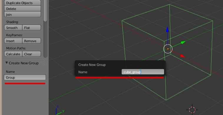 Принципиальные схемы в Blender. FreeStyle - 17