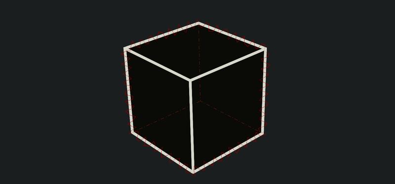 Принципиальные схемы в Blender. FreeStyle - 20