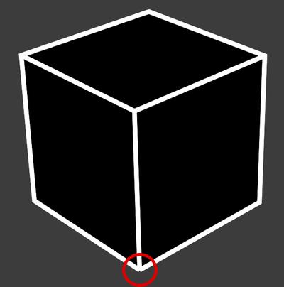 Принципиальные схемы в Blender. FreeStyle - 9