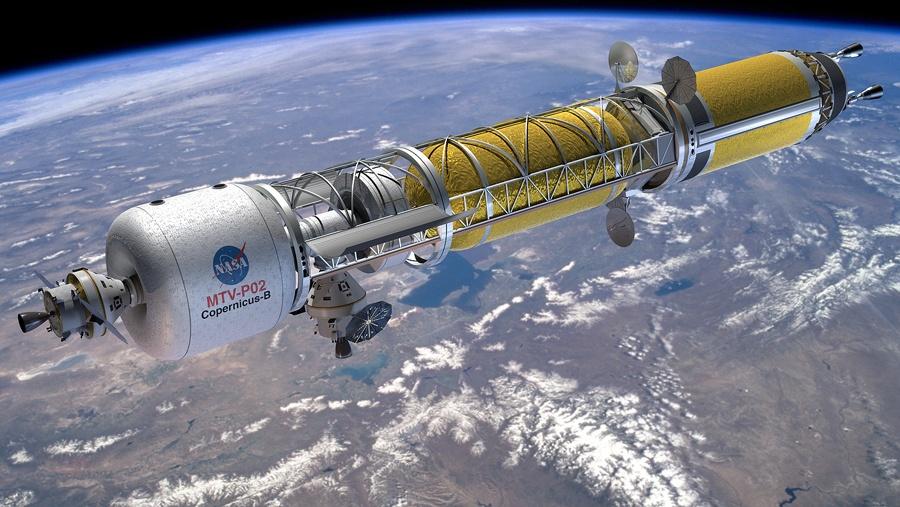 Сегодня NASA запускает межпланетный космический корабль (перенесли на завтра) - 10