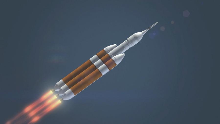 Сегодня NASA запускает межпланетный космический корабль (перенесли на завтра) - 11