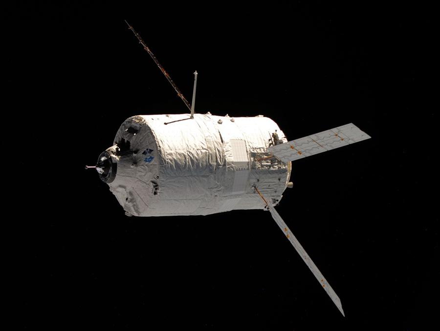 Сегодня NASA запускает межпланетный космический корабль (перенесли на завтра) - 5