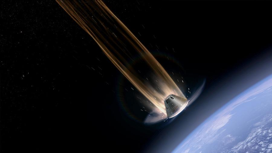 Сегодня NASA запускает межпланетный космический корабль (перенесли на завтра) - 6