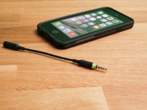 Защитником iPhone 6 станет чехол LifeProof
