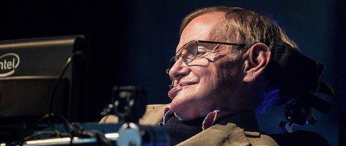 Коммуникационная система Стивена Хокинга улучшилась благодаря Intel