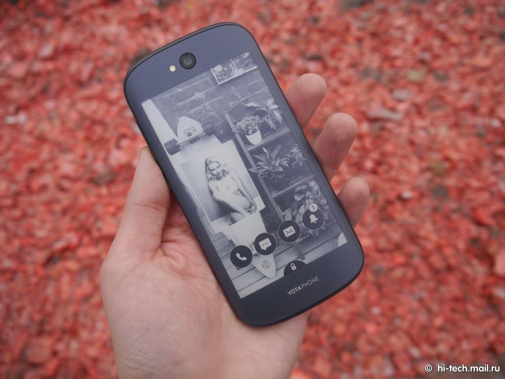 Обзор YotaPhone 2 - 10