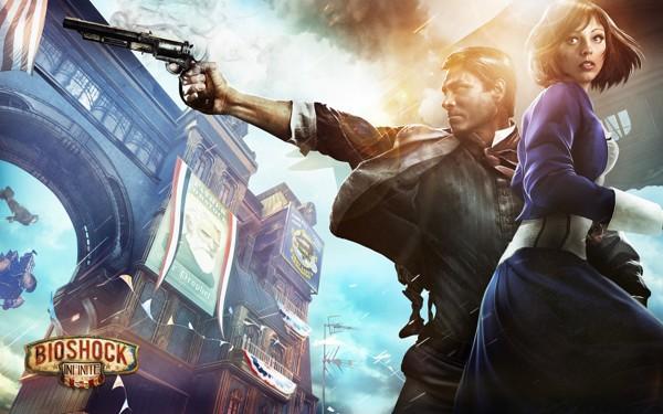 BioShock Infinite скоро выходит под Linux! Сейчас доступен для частичного скачивания - 1