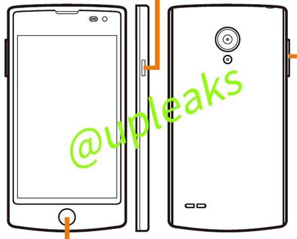 LG L25 будет распространяться по каналам японского оператора KDDI