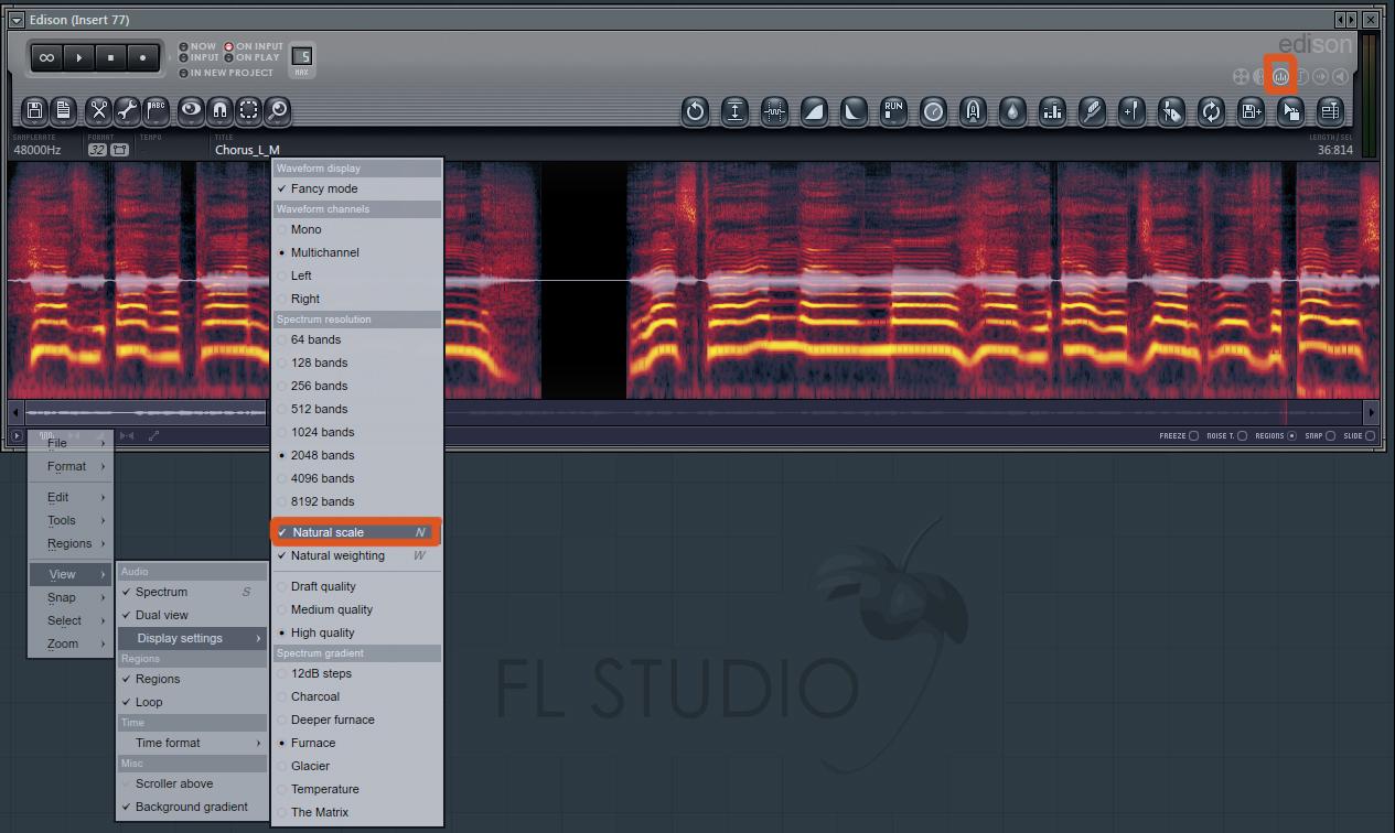 Как создавать музыкальные произведения в FL Studio: интересные приемы - 11