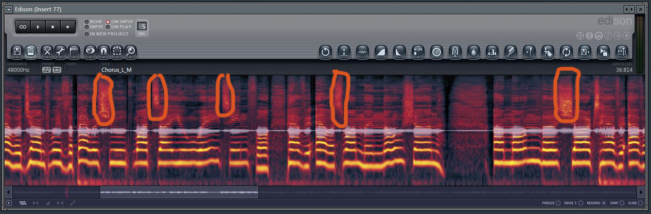 Как создавать музыкальные произведения в FL Studio: интересные приемы - 12