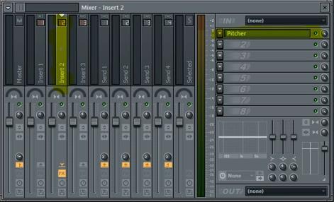 Как создавать музыкальные произведения в FL Studio: интересные приемы - 15