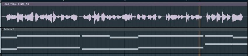 Как создавать музыкальные произведения в FL Studio: интересные приемы - 18